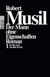 Der Mann ohne Eigenschaften. Bd.1