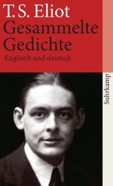 Gesammelte Gedichte 1909-1962
