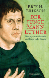 Der junge Mann Luther