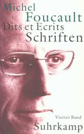 Schriften, 4 Bde.. Dits et Ecrits. Bd.4