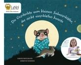 LeYo! - Die Geschichte vom kleinen Siebenschläfer, der nicht einschlafen konnte
