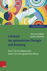 Lehrbuch der systemischen Therapie und Beratung, 2 Bde.