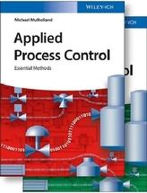 Applied Process Control, 2 Vols.