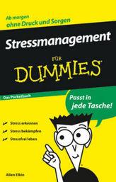 dummy stress management paper
