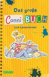 Das große Conni-Buch zum Lesenlernen