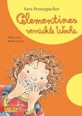 Clementines verrückte Woche