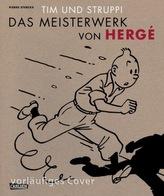 Tim und Struppi - Die Meisterwerke von Hergé