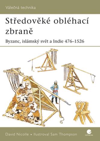 Středověké obléhací zbraně