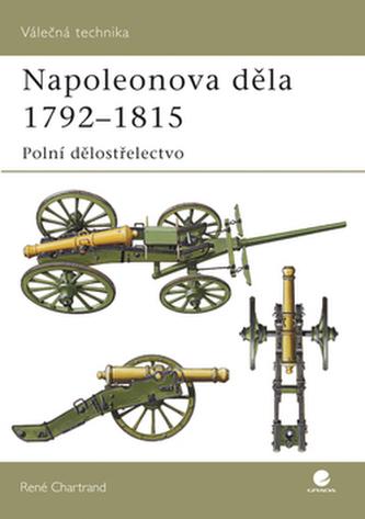 Napoleonova děla 1792 - 1815