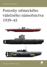 Ponorky německého válečného námořnictva 1939 - 45