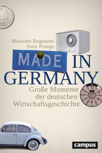 Made in Germany - Bognanni, Massimo