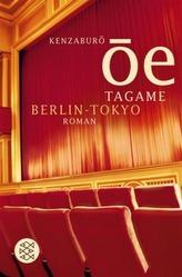 Tagame, Berlin-Tokyo