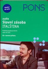 Slovní zásoba Italština