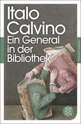 Ein General in der Bibliothek