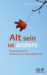Alt sein ist anders