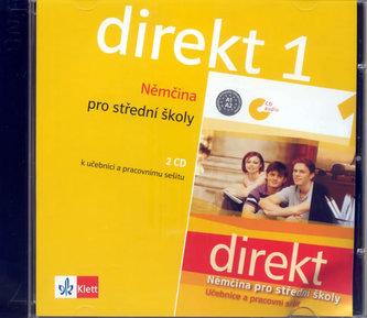 Direkt 1 Němčina pro střední školy - neuveden