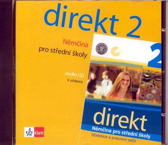 Direkt 2 Němčina pro střední školy - neuveden