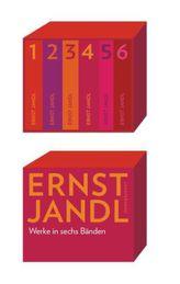 Ernst Jandels Werke in 6 Bänden