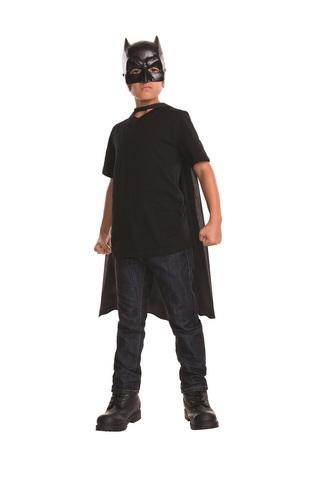 Batman Temný rytíř: Kostým maska a plášť