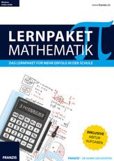 Lernpaket Mathematik, 1 CD-ROM