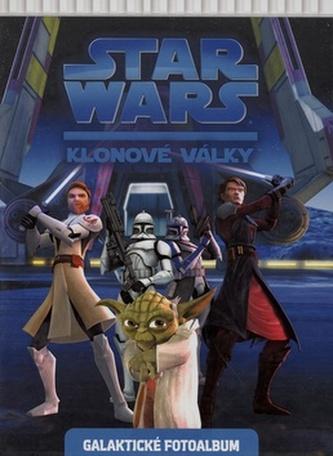 STAR WARS Klonové války