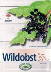 Wildobst für den Hausgarten