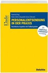 Personalentsendung in der Praxis (f. Österreich)