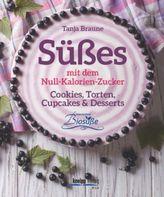 Süßes mit dem Null-Kalorien-Zucker