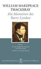 Die Memoiren des Barry Lyndon