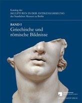 Griechische und römische Bildnisse