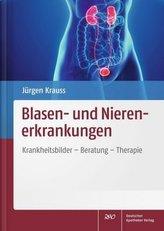 Blasen- und Nierenerkrankungen