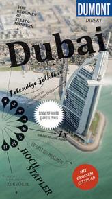 DuMont direkt Reiseführer Dubai