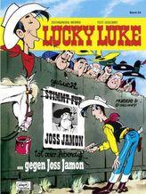 Lucky Luke - Lucky Luke gegen Joss Jamon