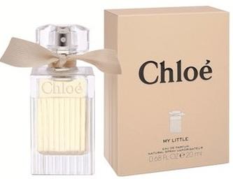 Chloé My Little Eau De Toilette W EDT 20ml