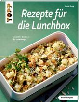 Rezepte für die Lunchbox