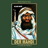 Der Mahdi, MP3-CD