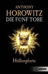 Die fünf Tore - Höllenpforte