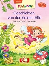 Geschichten von der kleinen Elfe