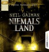 Niemalsland, 2 MP3-CD