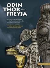 Odin, Thor und Freyja