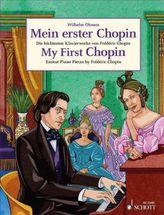 Mein erster Chopin, Klavier