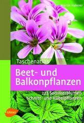 Taschenatlas Beet- und Balkonpflanzen