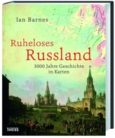 Ruheloses Russland
