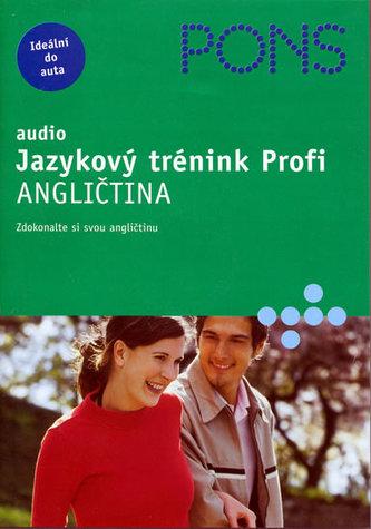 Jazykový trénink Profi Angličtina