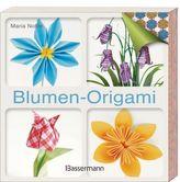 Blumen-Origami