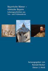 Bayerische Römer - römische Bayern