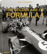 The Golden Age of Formula 1, Small Format Edition