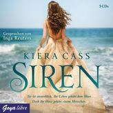Siren, 3 Audio-CDs