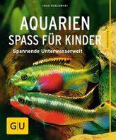 Aquarien - Spaß für Kinder