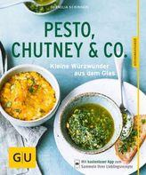 Pesto, Chutney & Co.